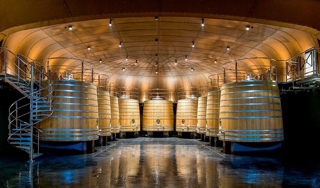 Bodega Vivanco Cultura del Vino, fin de semana en La Rioja Alta
