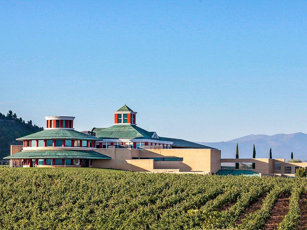 Museo Vivanco de la Cultura del Vino, fin de semana en La Rioja Alta