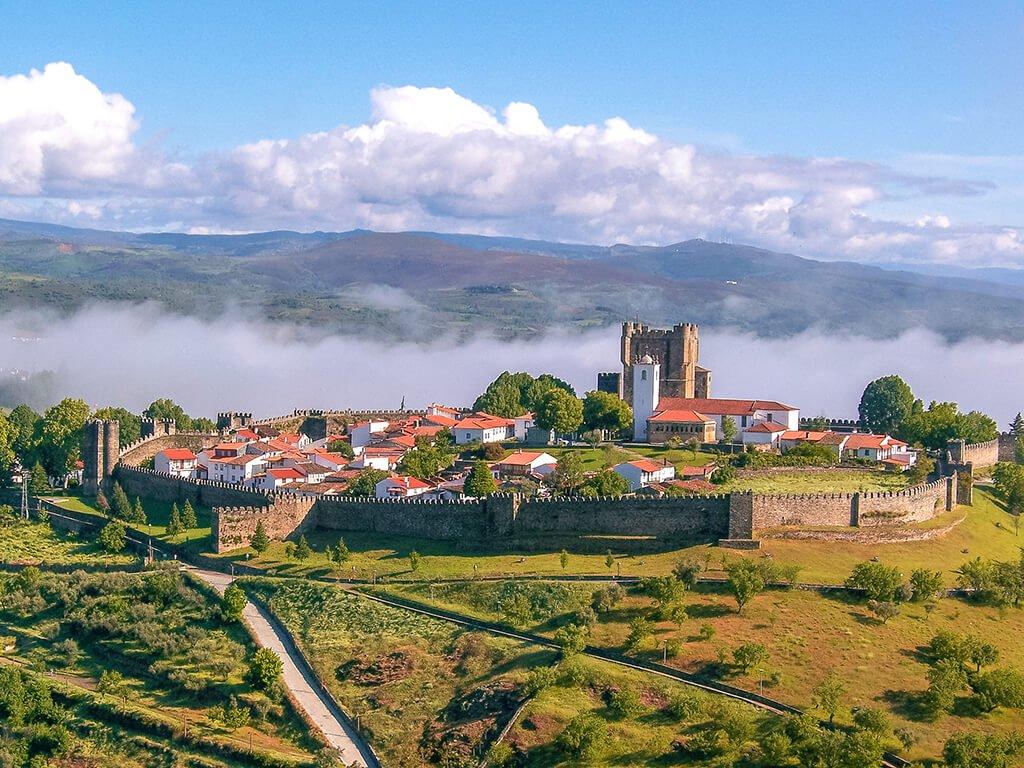 Ciudadela de Braganza