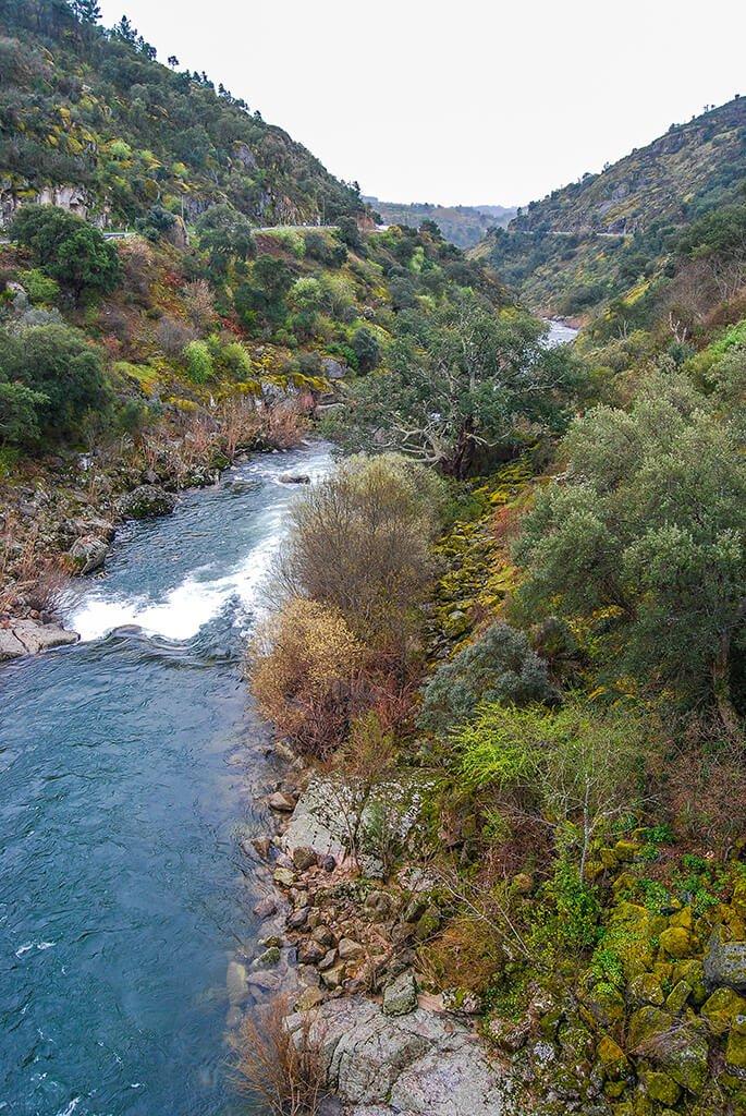Parque Natural de Montesinho