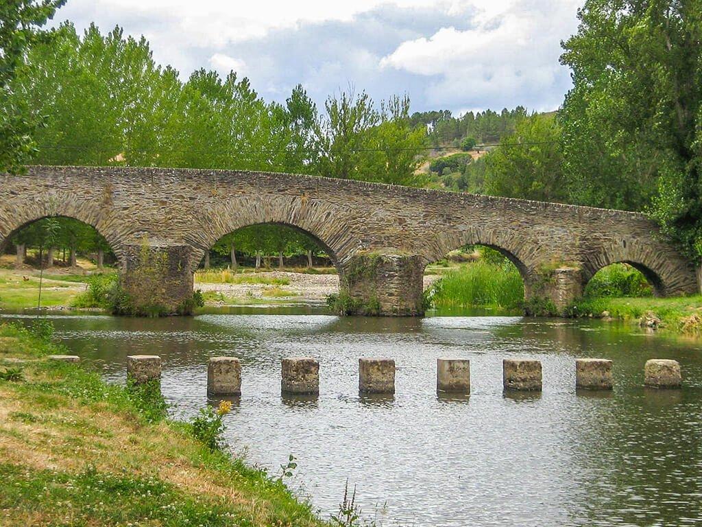 Puente de Gimonde