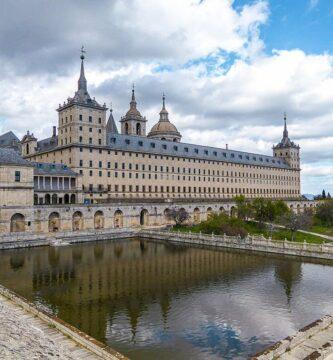 Cómo visitar El Escorial