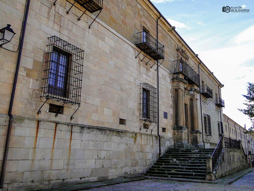 Palacio Episcopal de Sigüenza