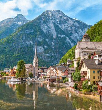 Que ver cerca de Salzburgo