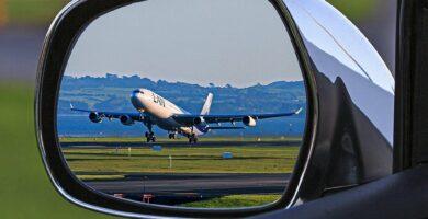 Volar desde el aeropuerto de Bilbao