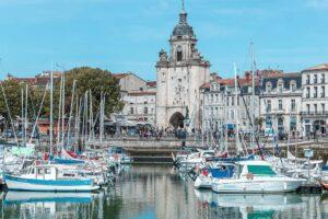 Que ver en La Rochelle
