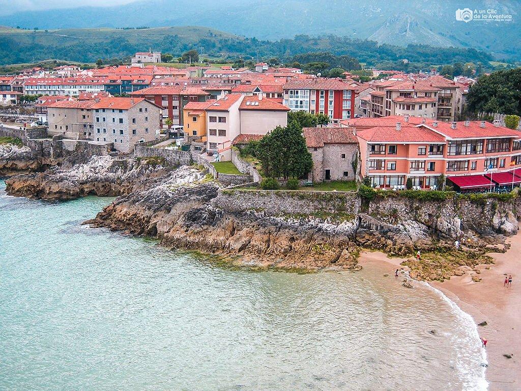 Llanes - que ver en Asturias