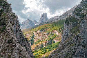 Que hacer y que ver en Asturias