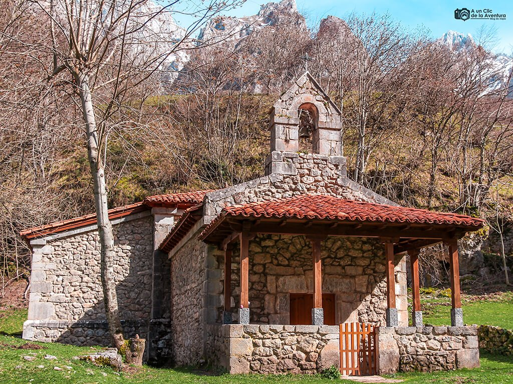 Ermita de Corona