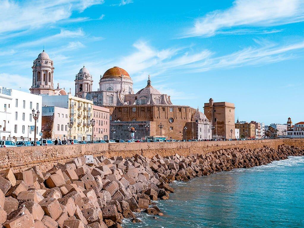 Cádiz verano de 2020