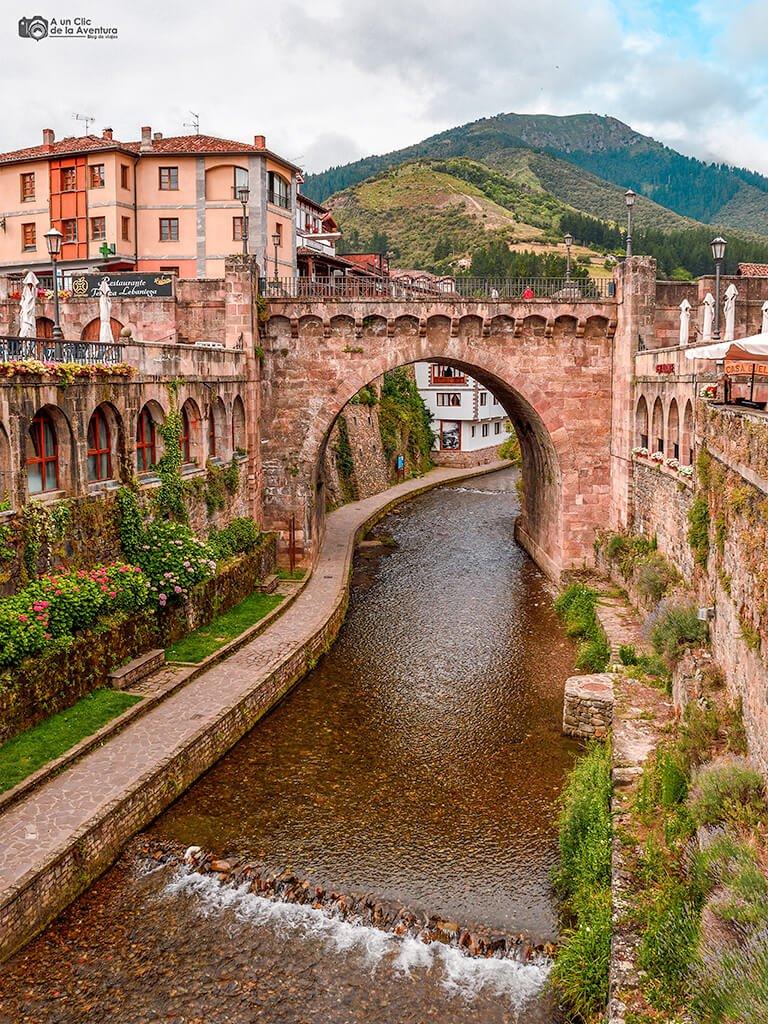 Potes, uno de los pueblos más bonitos de Cantabria