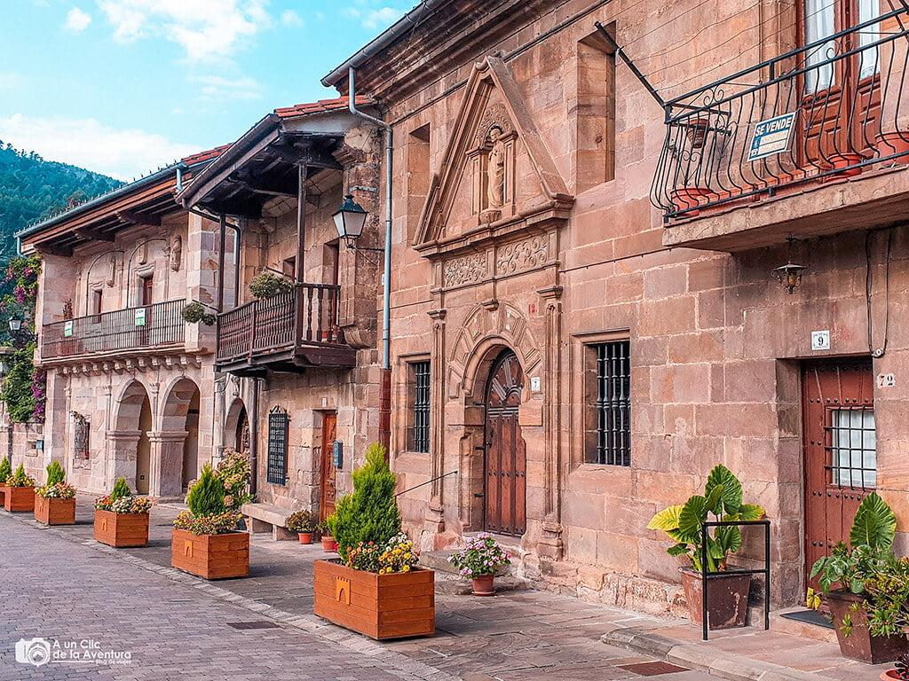 Riocorvo, uno de los pueblos más bonitos de Cantabria