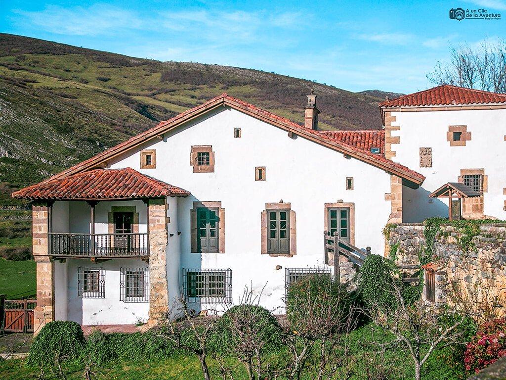 Tudanca, Cantabria