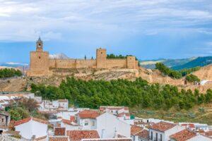 Que ver cerca de Málaga, Antequera