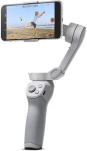 Estabilizador de imagen para móvil DJI Osmo Mobile 4, regalos para viajeros