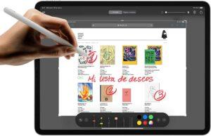 iPad Pro de Apple
