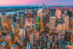 Ciudades a visitar en Estados Unidos