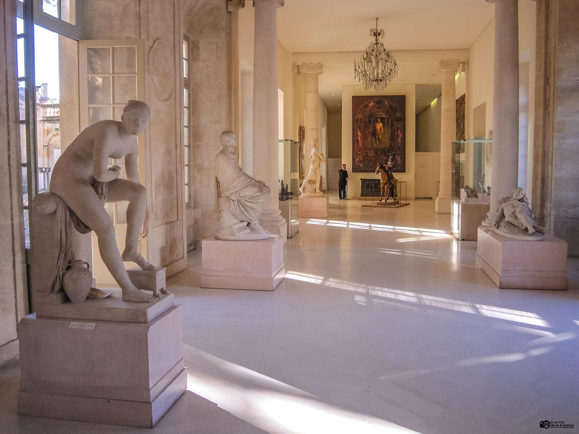 Museo Calvet de Avignon
