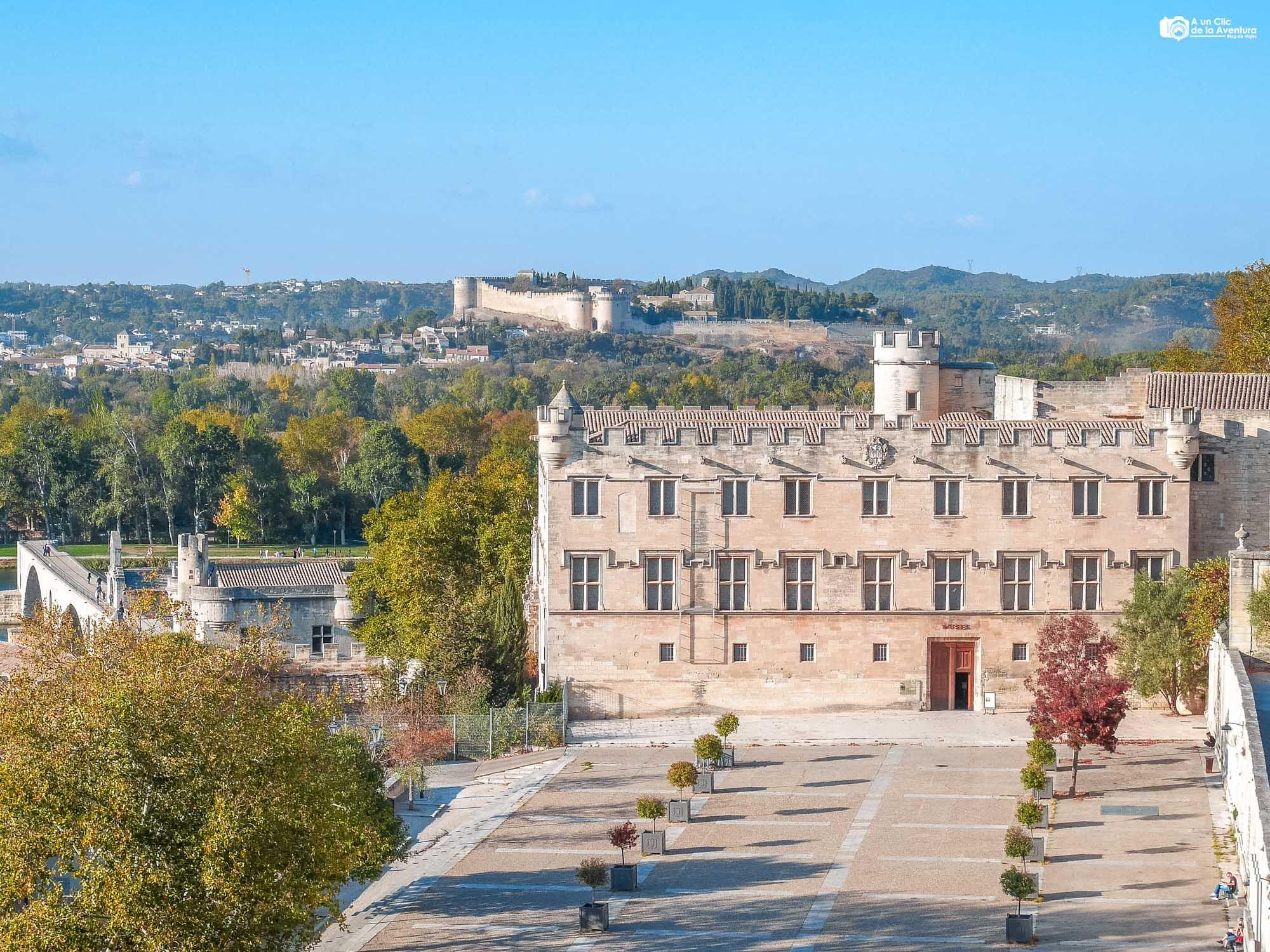 Museo del Petit Palais de Avignon