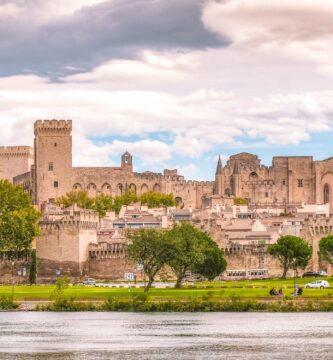 Que ver en Avignon, la Ciudad de los Papas