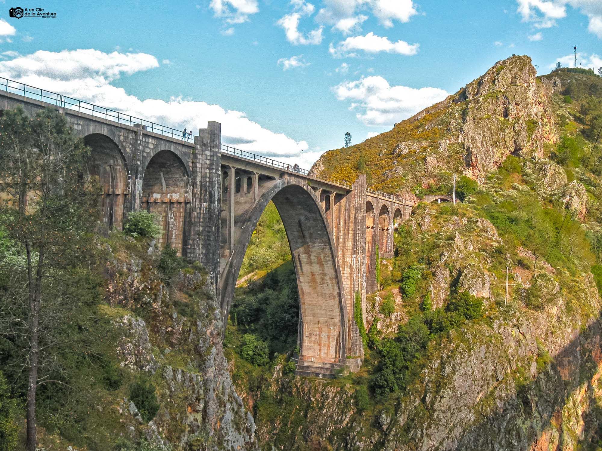 Puente de Gundián, que ver cerca de Santiago de Compostela