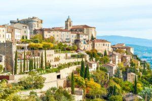 Que ver cerca de Avignon, Gordes