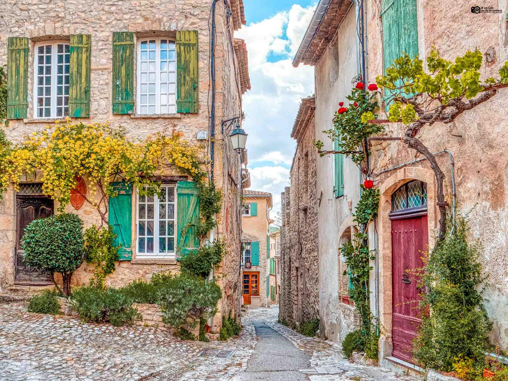 Vaison-la-Romaine que ver cerca de Avignon