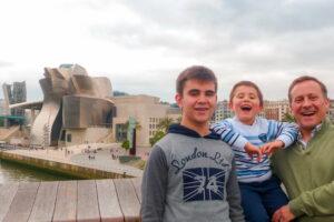 Planes para hacer en Bilbao con niños
