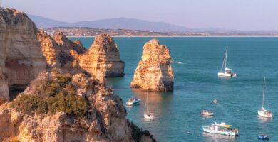 Que ver en el Algarve Portugal