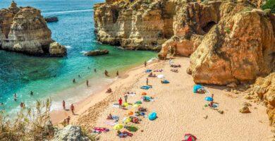 Organizar unas vacaciones baratas