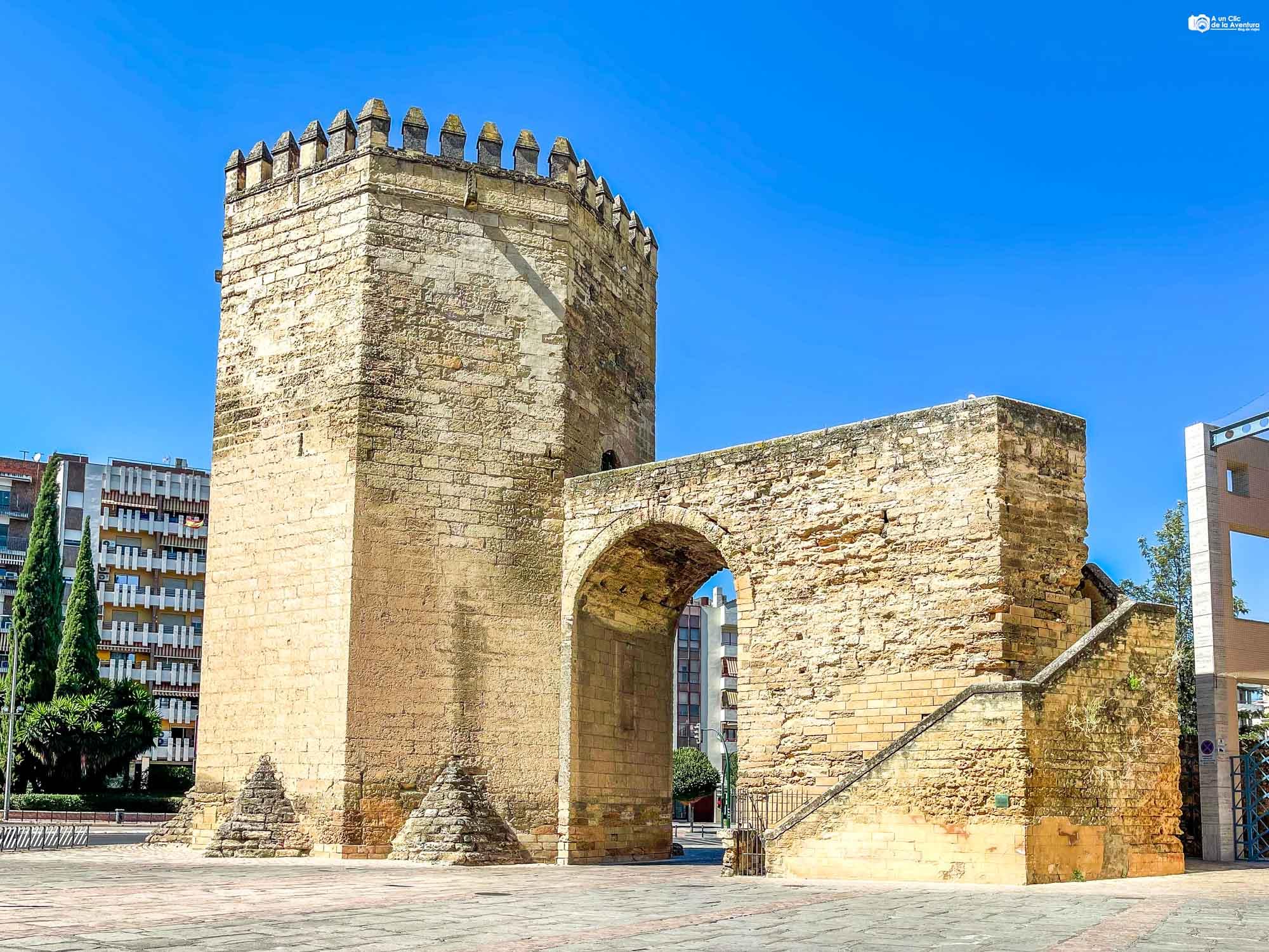 Torre de la Malmuerta, Córdoba